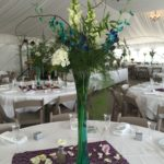 wedding centerpiece flower arrangements